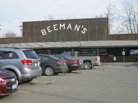 Beemans Restaurant