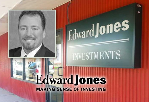 Edward Jones - Christopher Curry
