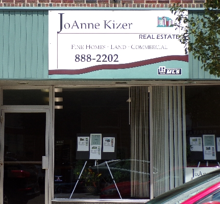 JoAnne Kizer Real Estate