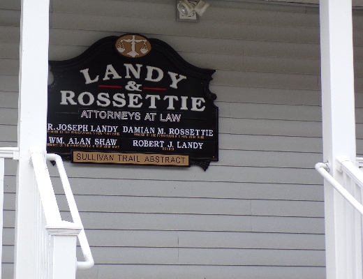 Landy & Rossettie Attorneys At Law