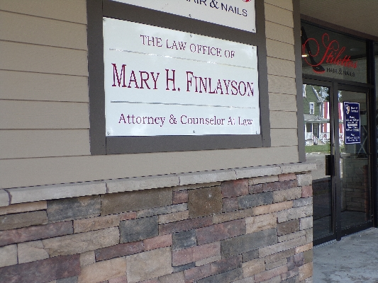 Law Office of Mary H. Finlayson