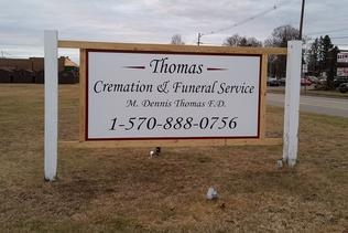 Thomas Cremation & Funeral Services
