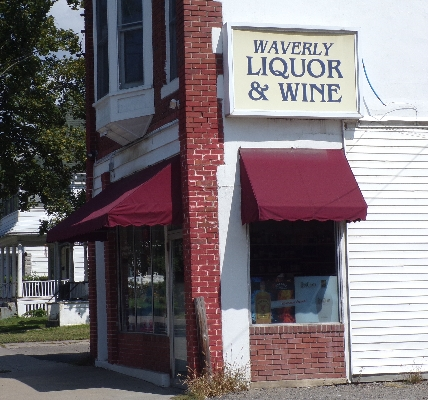 Waverly Liquor & Wine