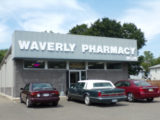 Waverly Pharmacy